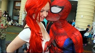I am MegaCon 2014 - Costumes, Cosplay, and Zombies in Orlando