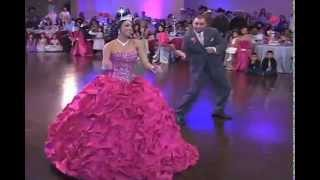 Quinceañera Surprise Dance, New style, Unique like never before
