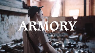 Jordy Searcy | Armory Session