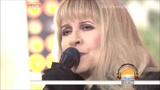HD Fleetwood Mac   Little Lies   Gypsy   Today Show 10 9 14   YouTube