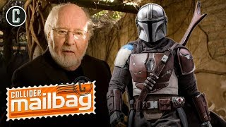 Will a John WIlliams Song Appear in The Mandalorian? - Mailbag