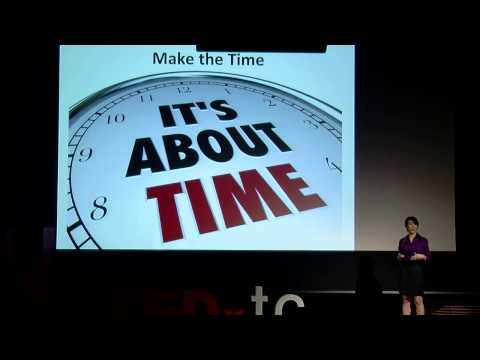 Positive Peer Pressure In Schools | Leyla Bravo-willey | Tedxteacherscollege video