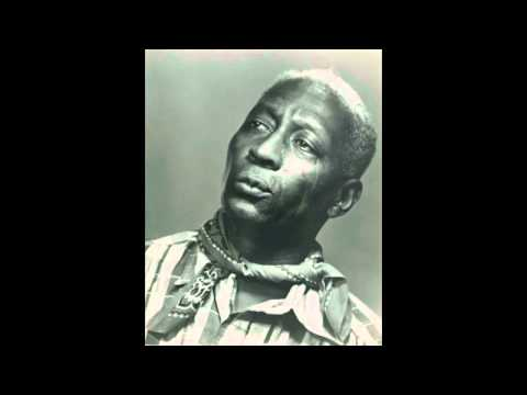 Leadbelly - The Gallows Pole