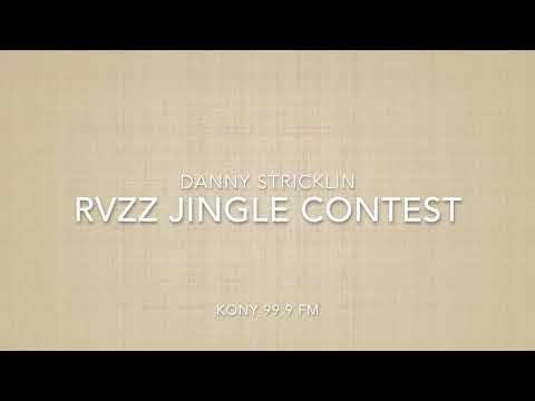 RVzz -  Danny Stricklin