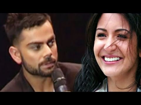 Virat Kohli CONFESSES RELATIONSHIP with Anushka Sharma (Exclusive Interview)