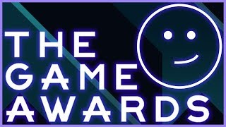 Kinda Funny Talks Over The Game Awards 2017 (Live Reactions!)