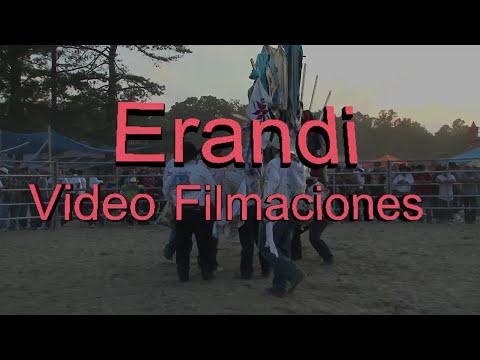 Fiesta Patronal de Cheran Mich. 2011 en Zebulon, NC (parte 3)