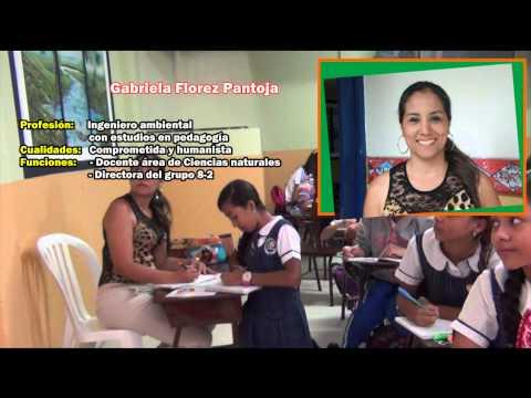 PRESENTACION DOCENTES DE BACHILLERATO 2015