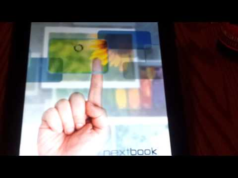 NextBook 8 HD 2013 Tablet How to Root