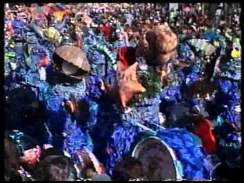 1997 - Chottlebotzer Lozärn am Wey-Umzug
