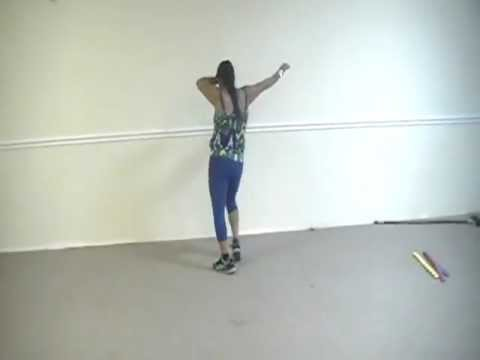 Zumba With Ana J. Taboo By Don Omar video