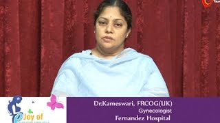 Joy Of Pregnancy || Anemia in Pregnancy