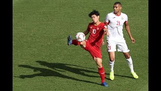 Highlights: Jordan 1 (2) - (4) 1 Vietnam (AFC Asian Cup UAE 2019: Round of 16)