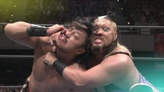 Goto vs. Evil on an All New NJPW on AXS TV August 19th!