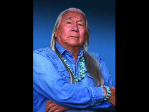In Memory of Floyd Red Crow Westerman
