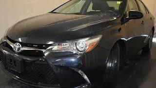 Certified 2015 Toyota Camry Hodgkins IL Chicago, IL #P8370
