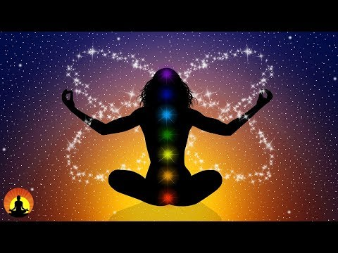 Reiki Zen Meditation Music  1 Hour Healing Music, Positive Motivating Energy    134