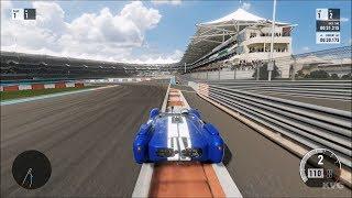 Forza Motorsport 7 - Shelby Monaco King Cobra 1963 - Test Drive Gameplay (HD) [1080p60FPS]
