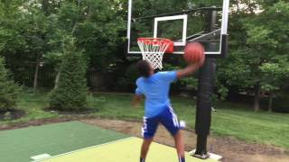 Basketball Dunk Contest Kids 2