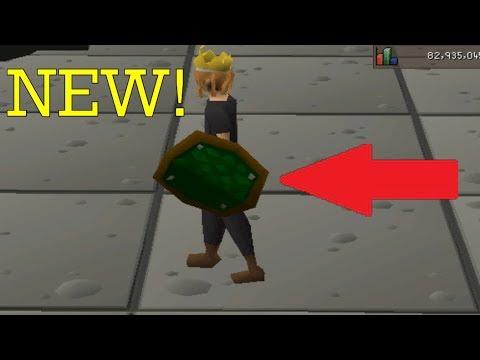 NEW Dragon hide shields, Tournament Worlds, OSRS News - February 1st 2018