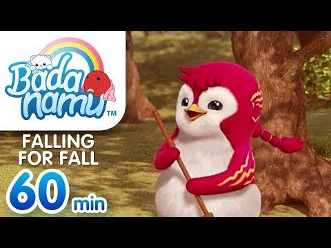 Falling for Fall | Badanamu Compilation