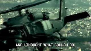 AC/DC Video - AC/DC - Thunderstruck (Lyrics)