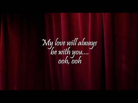 Martin Nievera - Say That You Love Me