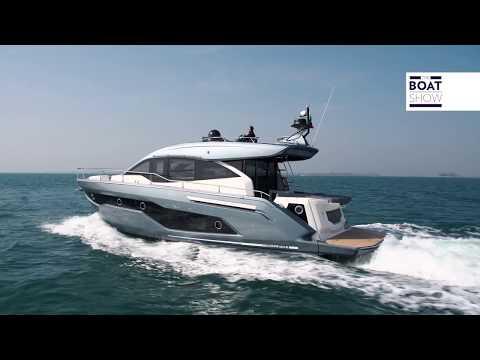 [ITA] CRANCHI  E52 S - Review - The Boat Show