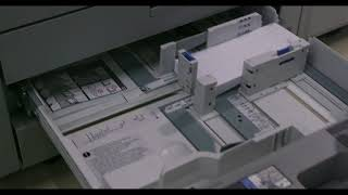 01. Canon imagePRESS Product Feature: Envelope Printing