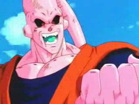 Dragon ball soy un cacahuate