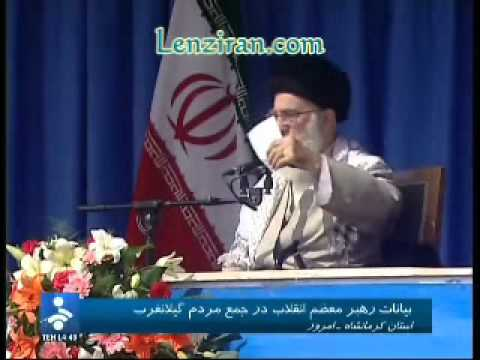Khamenei react to US accusation ,attack harshly Barack Obama and America