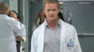 Old Spice Commercial ft. Neil Patrick Harris