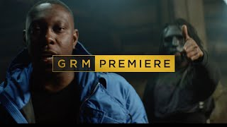 LD (67) ft. Dizzee Rascal - Stepped In [Music Video] | GRM Daily