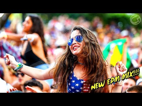 New Best Dance Music 2018 | Electro & House Club Mix | By Anthony Gerrard