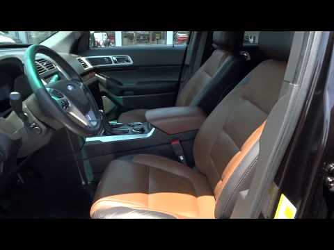 2013 Ford Explorer Columbus, Delaware, Westerville, Gahanna, New Albany, OH B50103