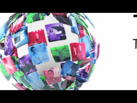"""Rapport - """"BAE Globe Animation"""" - 3D Animation Video Production Case Study"""