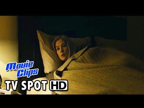 GONE GIRL 'Vow' Extended TV SPOT (2014) HD