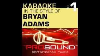 Prosound Karaoke Band The Prayer Karaoke Instrumental Track In The Style
