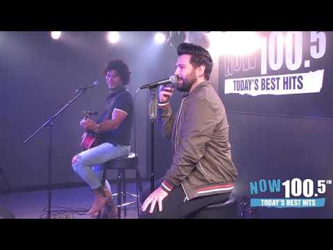 Dan + Shay - Speechless (Live)