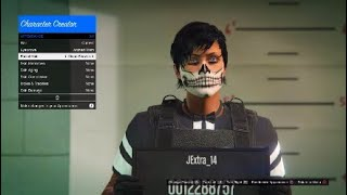 GTA Online| Cute Male Character Creation