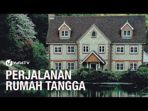 Cerita Cinta : Perjalanan Rumah Tangga - Ustadz Abul Hasan Ahmad MZ - 5 Menit yang Menginspirasi