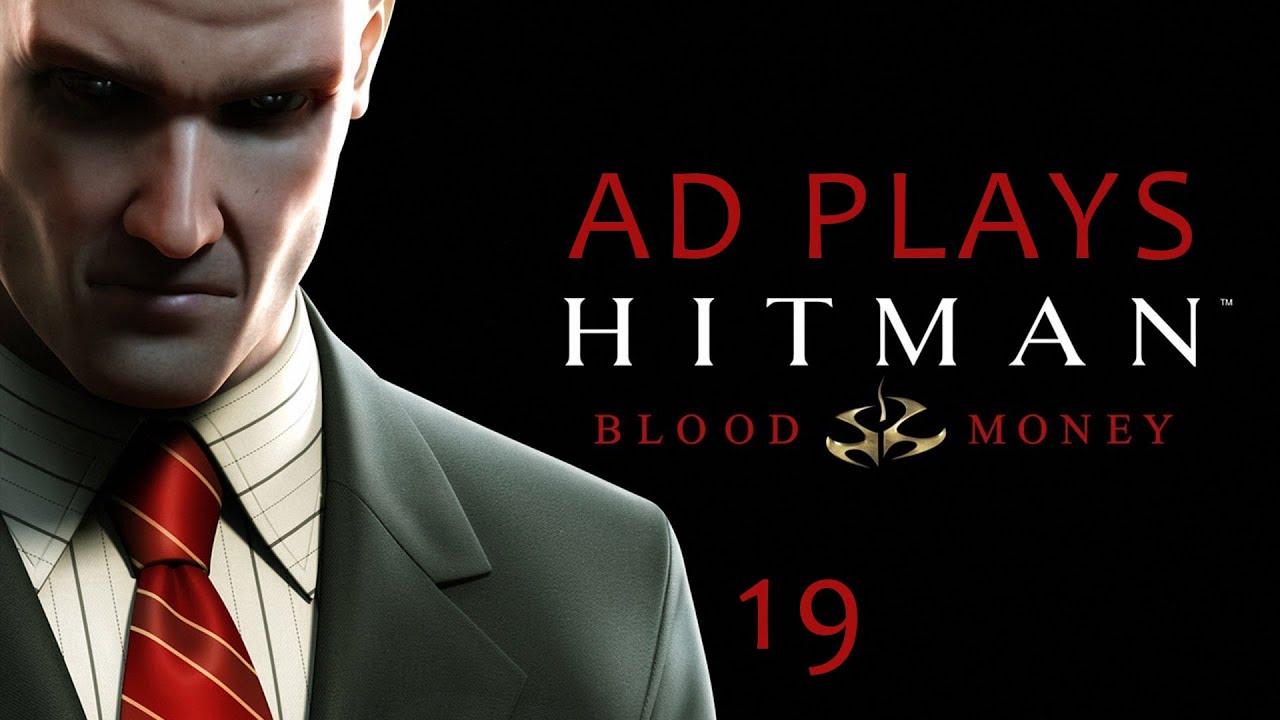 Hitman: Blood Money / Funny - TV Tropes