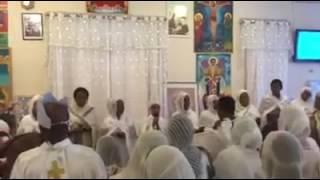 YeSelassien Menber (Ethiopia Orthodox Tewahedo Mezmur)