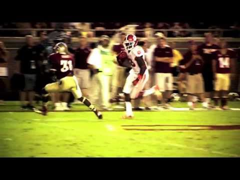 Sammy Watkins: Cant Hold Me Back