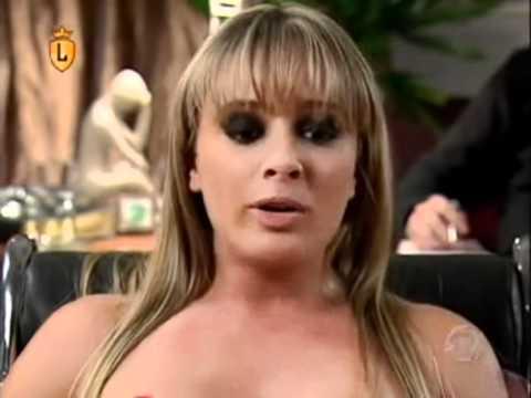 Veja o que Juju Salimeni andou fazendo enquanto estava afastada da TV: Legendarios: 26/11/11