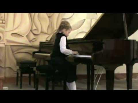 Иоганн Себастьян Бах - Маленькие прелюдии из Нотной тетради В.Ф. Баха