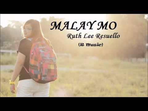 MALAY MO by Ruth Lee Resuello (R) ALBUM Version Official Lyric Video