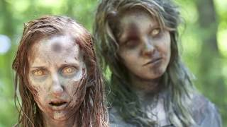The Walking Dead Season 8 Episode 3 Review  Monsters Reaction and Review  Gregory Returns To Hilltop