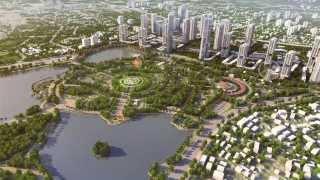 Phim giới thiệu dự án The Manor Central Park - Hà Nội
