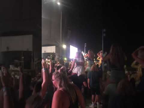 Dan + Shay Tequila Live @ Delaware State Fair. 7/22/19